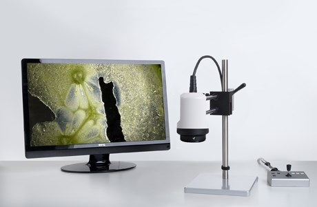 Products W30x Hdm 30x Zoom Full Hd Inspection System With